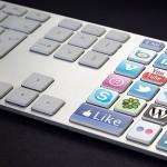 Dicas de como usar as redes sociais para conseguir um emprego