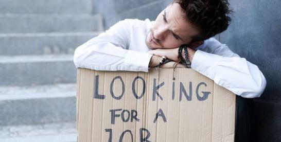Motivos pelos quais você pode estar desempregado