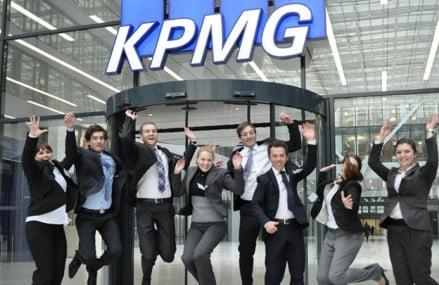 Vagas de Trainee na KPMG 2015