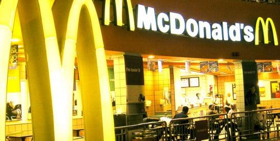 Programa de Formação de Jovens Talentos McDonalds 2015 – Inscrições