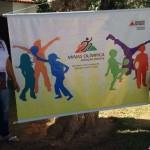 Programa Minas Olímpica (MG) abre bolsas Atleta e Técnico em 2015