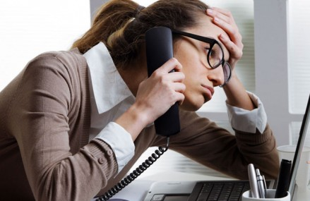 Precauções para evitar o estresse