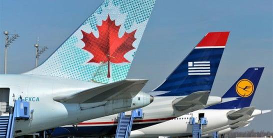 Vagas de emprego na Air Canada