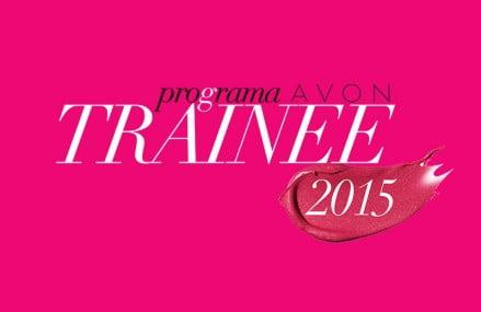 AVON abre inscrições para o Programa Talento Ejecutivo 2015