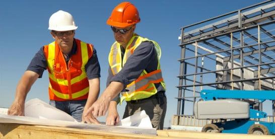 Setor de construção civil registrou queda na criação de empregos