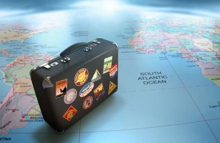 Profissões para quem gosta de viajar