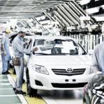 Toyota abre Vagas de Emprego em Porto Feliz e Sorocaba
