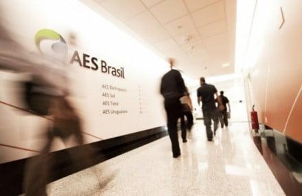 Programa de Trainee AES Brasil 2016