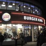Programa de Trainee Burger King 2016