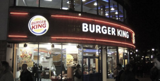 Programa de Trainee Burger King 2016