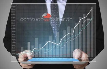 100 vagas para vendedores de Marketing Digital / Marketing de Conteúdo