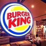 Burger King oferece Vagas de Emprego por todo o Brasil