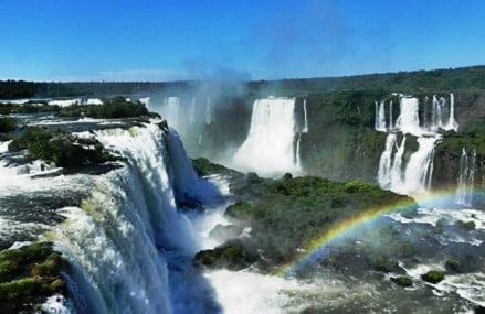 Cataratas do Iguaçu S/A abre Novas Vagas de Emprego em Foz do Iguaçu