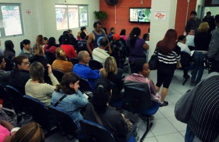 PAT de Jacareí oferece Novas Vagas de Trabalho