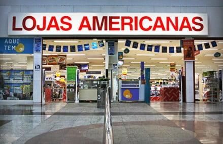Programa de Estágio Lojas Americanas 2016