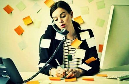 Fatores que Afetam na Produtividade no Trabalho
