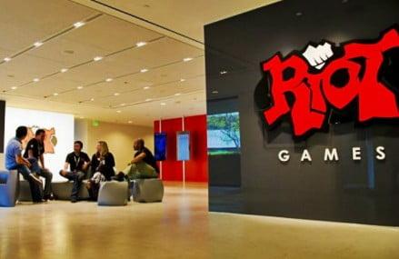 Riot Games abre Vagas de Emprego em SP