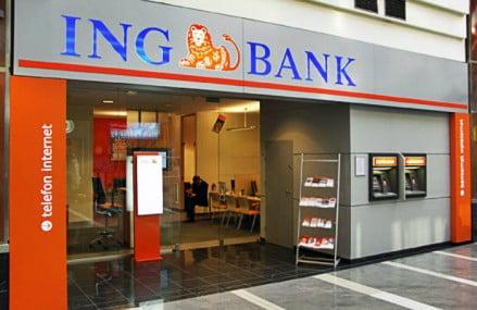 Programa de Estágio ING Bank 2016 – International Trade e Export Finance