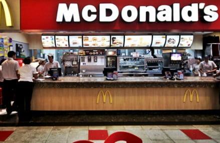 McDonalds abre Vagas de Emprego no Rio de Janeiro