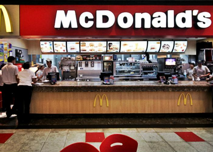 mcdonalds leading functions The four functions of management mcdonalds corporation is a leading food service retailer and worldwide, mcdonalds owns a large segment of the restaurant.