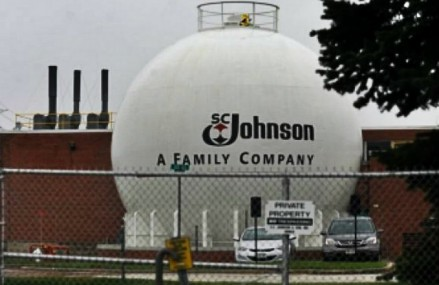 Estágio SC Johnson – Gerenciamento de Categoria de Produtos