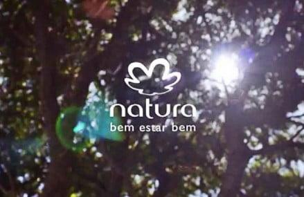Natura abre Novas Vagas de Emprego