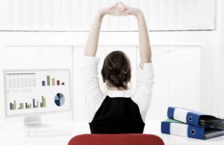 Descansar 15 Minutos por Hora pode Aumentar a Produtividade no Trabalho