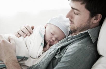 Novas Regras para Licença Paternidade