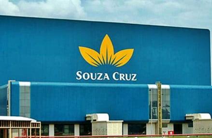 Programa de Trainee Souza Cruz 2016