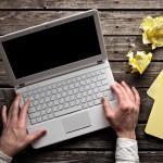 Vagas de redator freelance para estudantes e graduados em Letras