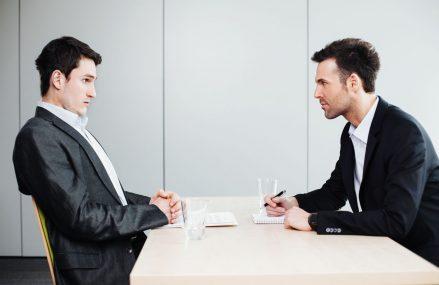 Dicas para Ir Bem na Entrevista de Emprego