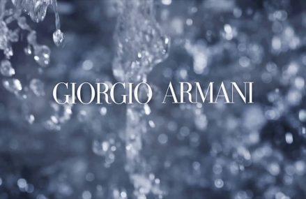 Giorgio Armani abre vagas de estágio em administração e marketing