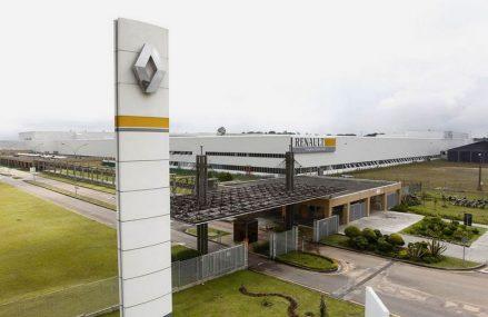 Renault abre Vagas de Emprego Temporário em São José dos Pinhais (PR)