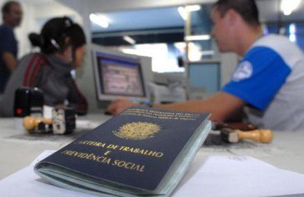 Agendamento de Seguro Desemprego em Curitiba-PR