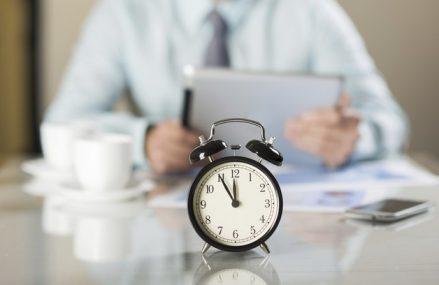 Trabalhar Menos Horas pode Aumentar a Produtividade