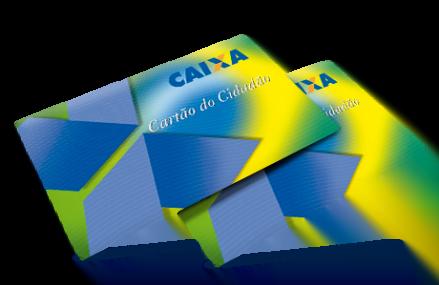 Cartão Cidadão – Consulta de Saldo, 2ª Via e Recuperação de Senha