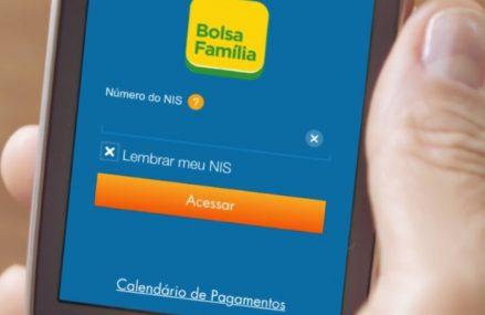 Bolsa Família – consulta de saldo pelo portal, aplicativo e presencial