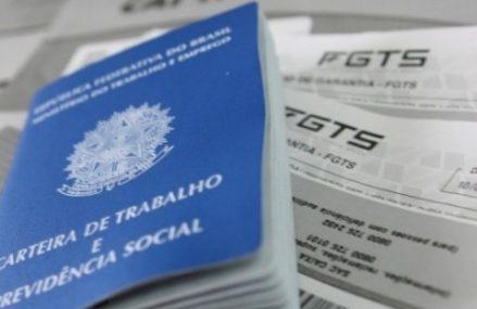Saque FGTS Inativo – Bancos Antecipam Saque