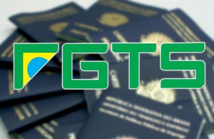Saque do FGTS Inativo 2017 – Tabela divulgada