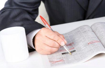 Dicas e Cuidados para Procurar Emprego