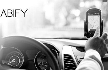 Cabify abre Cadastro de Motoristas para Curitiba e Brasília