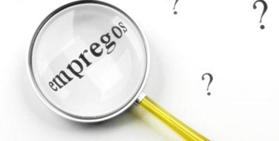 Pesquisa de Vagas de Emprego na Busca do Google