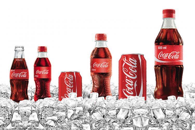 Vagas Temporárias na Coca-Cola Femsa Brasil – Projeto Verão 2019