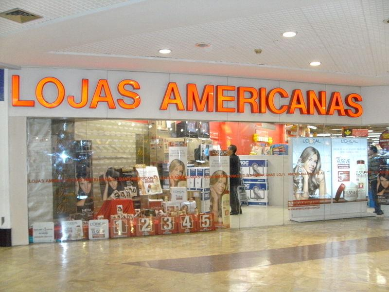 Empregos nas Lojas Americanas – Vagas Abertas em Janeiro 2019