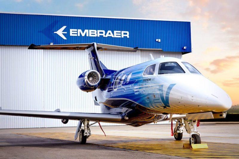 Embraer anuncia Novas Vagas para Portadores de Deficiência 2019