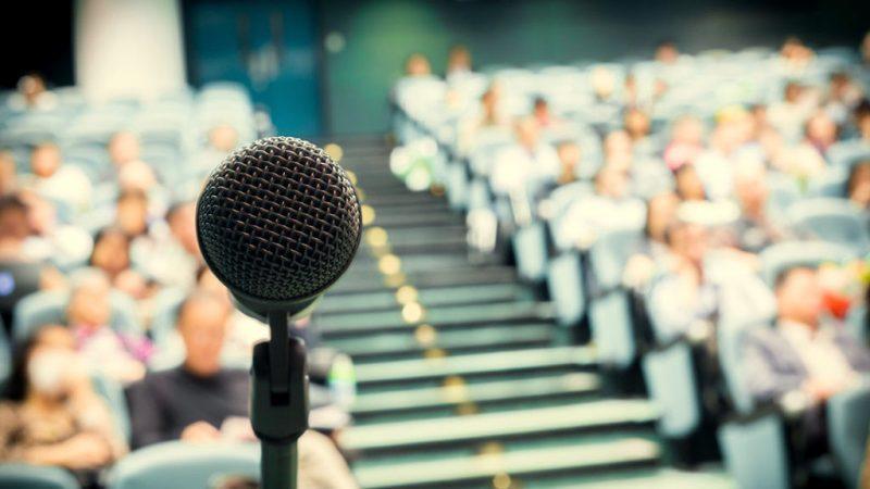 Como Falar Melhor em Público – Dicas de Exercícios