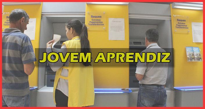 Programa Jovem Aprendiz Banco do Brasil 2019 – Inscrições