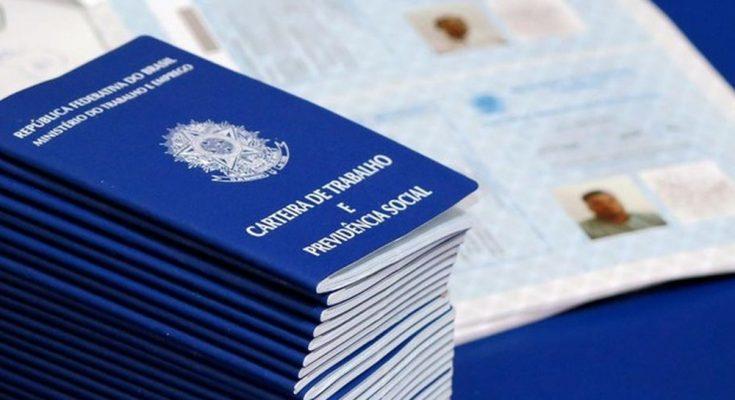 Vagas de Emprego na Setrab Manaus AM – Março 2019